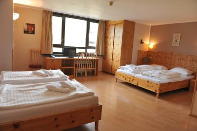 Albergo Al Gallo Forcello (Italia Passo Pramollo) - Booking.com