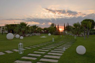 Hotel Borgo Pantano - Siracusa - Foto 40