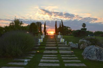 Hotel Borgo Pantano - Siracusa - Foto 37