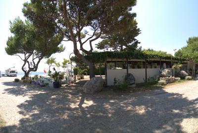 Camping La Focetta Sicula - Sant'Alessio Siculo - Foto 16