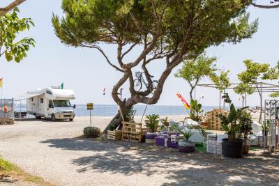 Camping La Focetta Sicula - Sant'Alessio Siculo - Foto 23