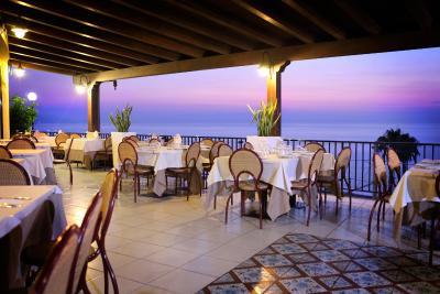 Hotel Za Maria - Santo Stefano di Camastra - Foto 15