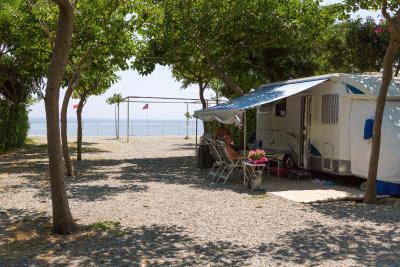 Camping La Focetta Sicula - Sant'Alessio Siculo - Foto 22