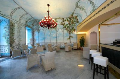 Grand Hotel Piazza Borsa - Palermo - Foto 16