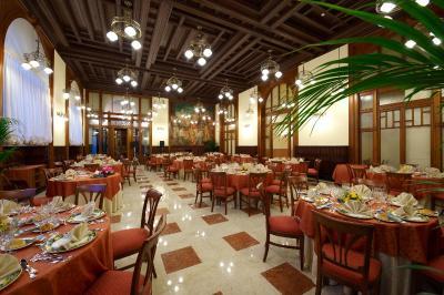 Grand Hotel Piazza Borsa - Palermo - Foto 18