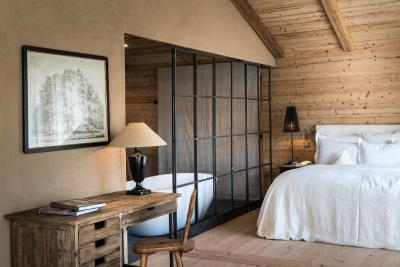 san luis retreat hotel lodges italien hafling. Black Bedroom Furniture Sets. Home Design Ideas