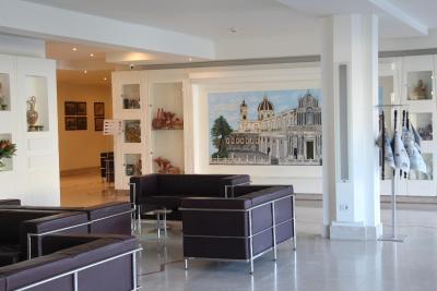 Catania International Airport Hotel - Catania - Foto 4