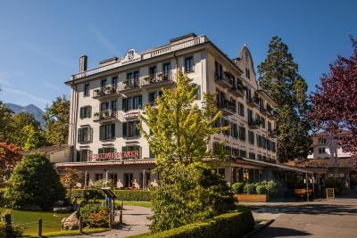 Hotel Interlaken (因特拉肯酒店)
