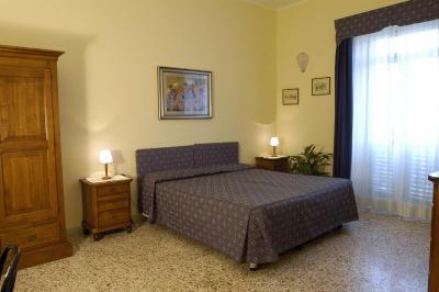 Hotel La Residenza - Messina - Foto 41