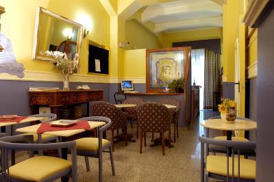 Hotel La Residenza - Messina - Foto 35