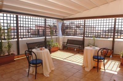 Hotel La Residenza - Messina - Foto 32