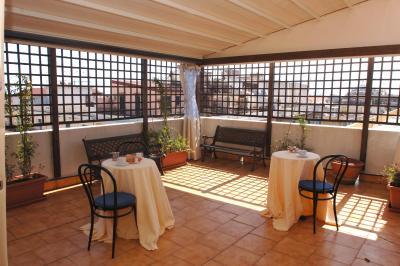 Hotel La Residenza - Messina - Foto 31