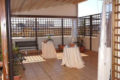 Hotel La Residenza - Messina - Foto 29