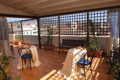 Hotel La Residenza - Messina - Foto 27