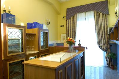 Hotel La Residenza - Messina - Foto 25