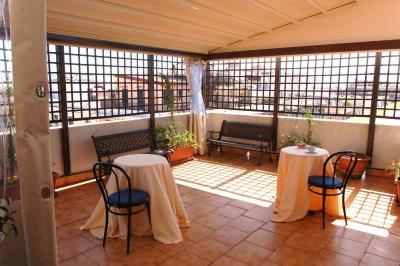 Hotel La Residenza - Messina - Foto 24