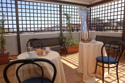 Hotel La Residenza - Messina - Foto 19