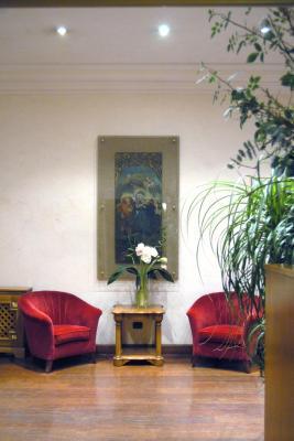 Katane Palace Hotel - Catania - Foto 21