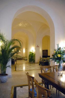Katane Palace Hotel - Catania - Foto 25