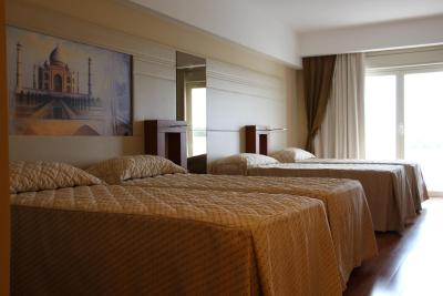 Catania International Airport Hotel - Catania - Foto 12