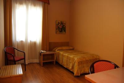 Hotel Tre Torri - Agrigento - Foto 10