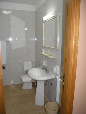 Hotel Tre Torri - Agrigento - Foto 13