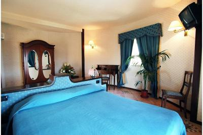 Hotel Tre Torri - Agrigento - Foto 14