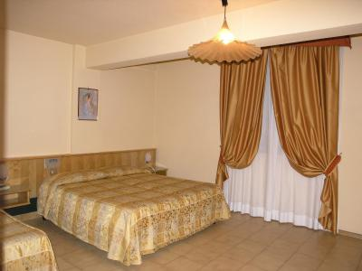 Hotel Tre Torri - Agrigento - Foto 17