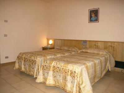 Hotel Tre Torri - Agrigento - Foto 21