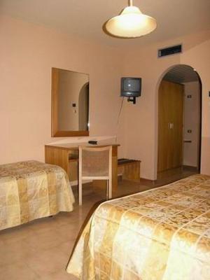 Hotel Tre Torri - Agrigento - Foto 23