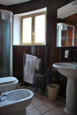 Hotel Tre Torri - Agrigento - Foto 26
