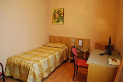 Hotel Tre Torri - Agrigento - Foto 28