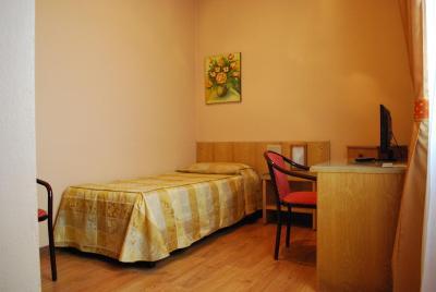 Hotel Tre Torri - Agrigento - Foto 29