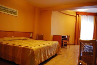 Hotel Tre Torri - Agrigento - Foto 30
