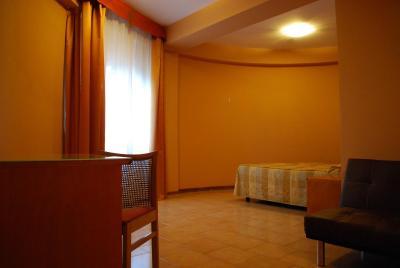 Hotel Tre Torri - Agrigento - Foto 31