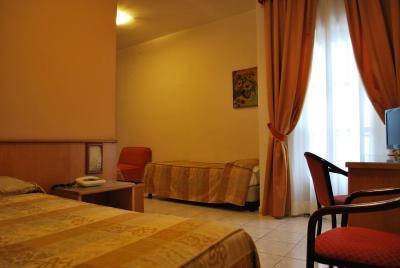 Hotel Tre Torri - Agrigento - Foto 34