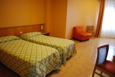 Hotel Tre Torri - Agrigento - Foto 36