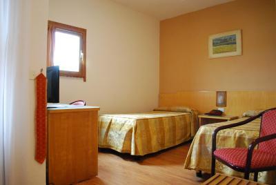 Hotel Tre Torri - Agrigento - Foto 38