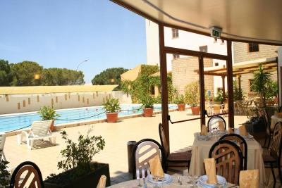 Hotel Tre Torri - Agrigento - Foto 7