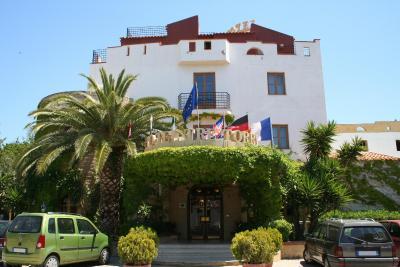 Hotel Tre Torri - Agrigento - Foto 3