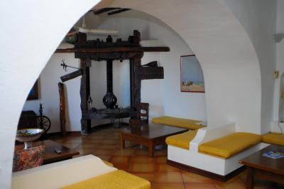 Hotel Cincotta - Panarea - Foto 45