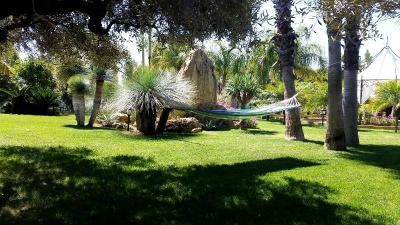 B&B Villa Sogno Charme e Relax - Castelvetrano Selinunte - Foto 8