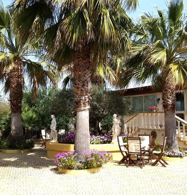 B&B Villa Sogno Charme e Relax - Castelvetrano Selinunte - Foto 16