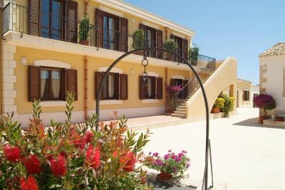 Hotel La Corte del Sole - Lido di Noto - Foto 25