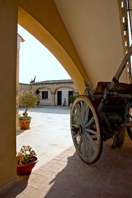 Hotel La Corte del Sole - Lido di Noto - Foto 16