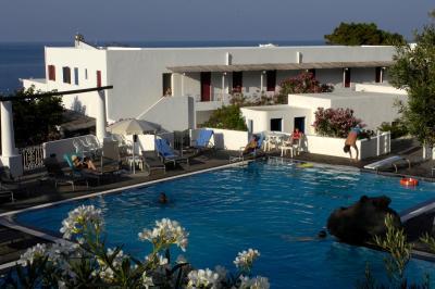 La Sirenetta Park Hotel - Stromboli - Foto 1