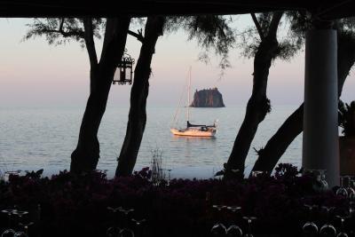 La Sirenetta Park Hotel - Stromboli - Foto 7
