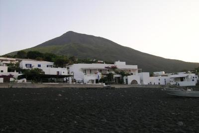 La Sirenetta Park Hotel - Stromboli - Foto 11