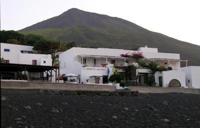 La Sirenetta Park Hotel - Stromboli - Foto 17