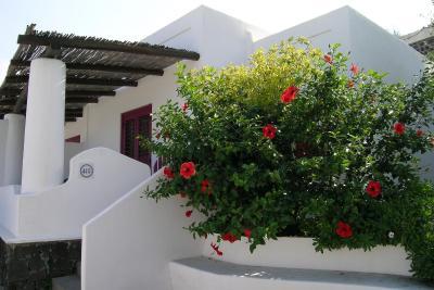 La Sirenetta Park Hotel - Stromboli - Foto 18